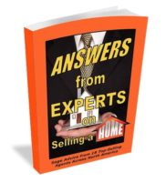 Answers From Experts on Selling a Home